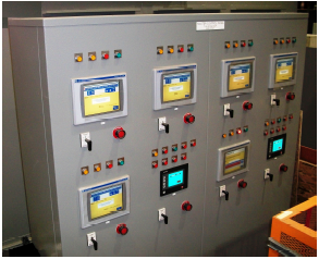 Neeltran Control Boards
