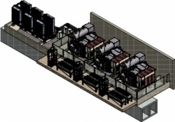 Aluminum Smelting Power Supply