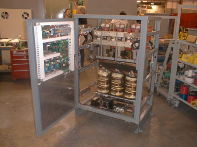 Alternate Energy transformers and power supplies gallery image