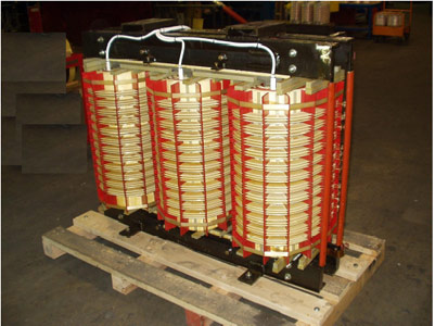 Dry Type Transformers Drive Duty for Specialty Circuits gallery image