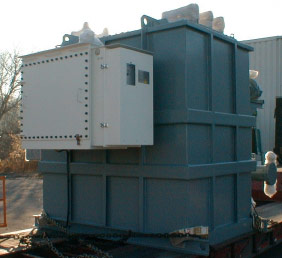 Furnace Oil Filled Transformers  gallery image