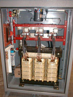 Rectifier Systems for Military, Labs and R&D; Development gallery image