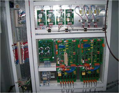 Transformer Power Supply Control Services Posts gallery image