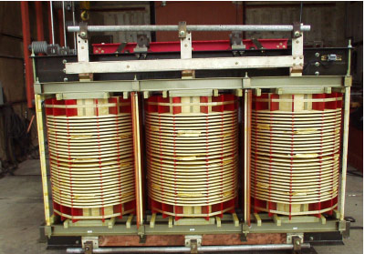 Rectifier Type transformers for any specialty market gallery image