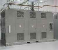 Dry Type Transformers for drives and rectifiers gallery image